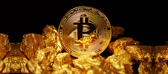 Get 5.000.000 in comp points with Bitcoin!